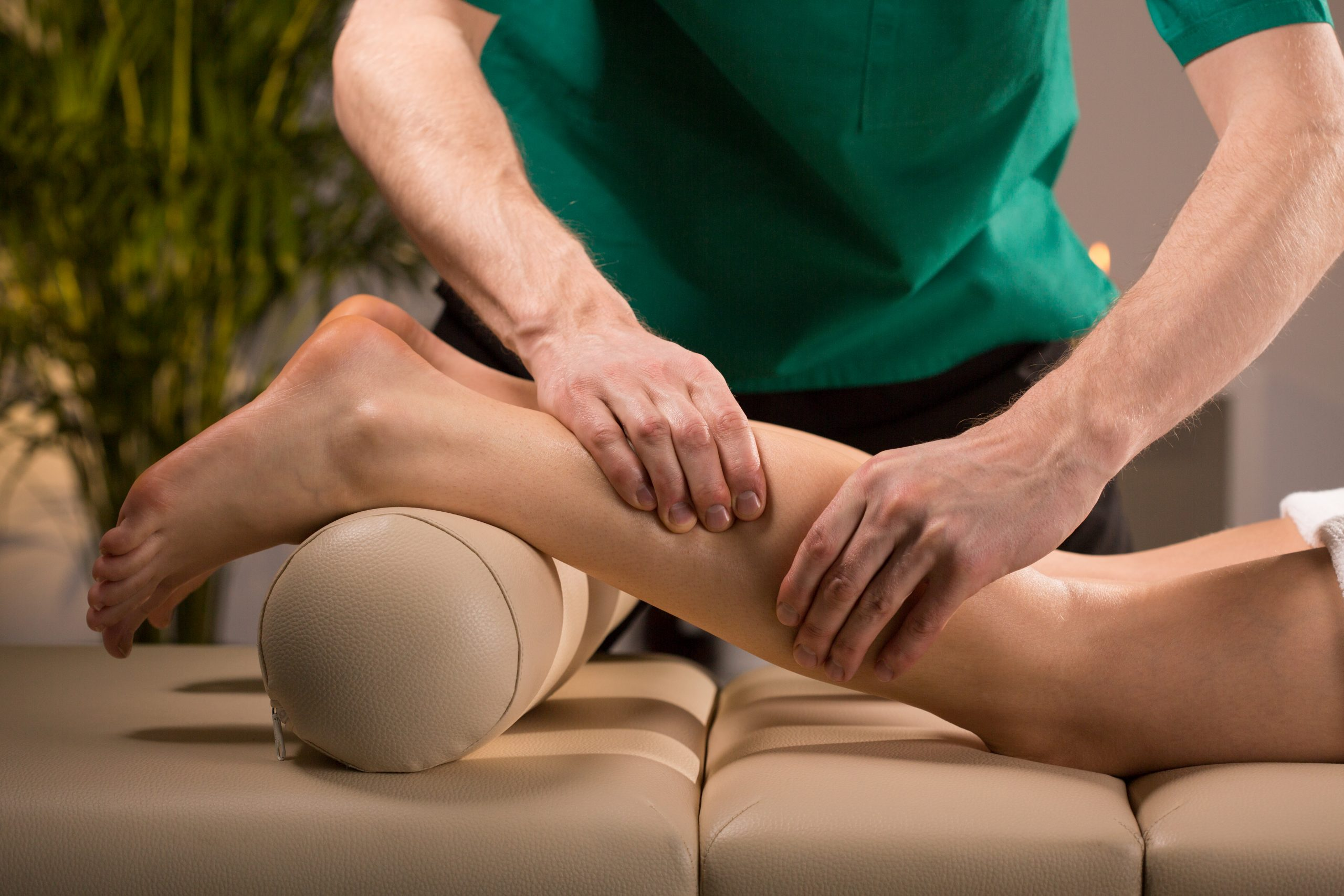 Mobile Remedial Massage Tamborine Mountain