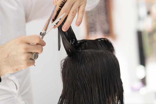 hairdressing overuse syndrome- hand pain therapy