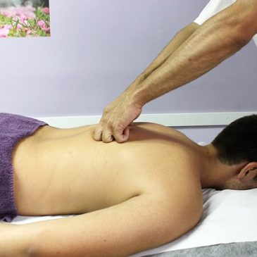 Mobile Remedial Massage Tamborine Mountainfor back pain